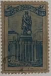 Stamps : America : Cuba :  Estatua de Colon