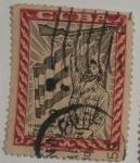 Stamps : America : Cuba :  Dia de la Liberacion