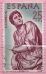 Stamps : Europe : Spain :  San Benito