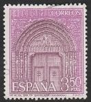 Sellos del Mundo : Europa : España : 1879 - Iglesia de Santa María, Sangüesa, Navarra