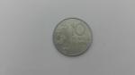 monedas del Mundo : Europa : Finlandia :  Paisaje
