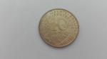 monedas de Europa - Francia -  Libertad/igualdad