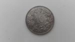 monedas de Europa - Suiza -  Corona De Suiza