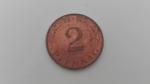 monedas del Mundo : Europa : Alemania :  Rama