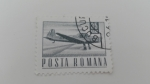Sellos de Europa - Rumania -  Correos