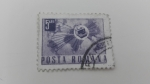 Stamps Romania -  Correos