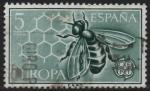Sellos de Europa - España -  Europa 1962