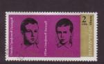 Stamps Bulgaria -  Niños caídos en la lucha antifascista