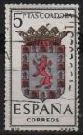 Stamps Spain -  Cordoba