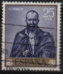 Sellos de Europa - España -  Arquimedes