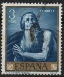 Sellos de Europa - España -  San Onofre