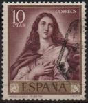 Stamps : Europe : Spain :  Inmaculada