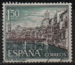 Stamps of the world : Spain :  Gerona