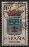 Sellos de Europa - España -  Lugo
