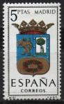 Sellos de Europa - España -  Madrid