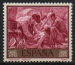 Sellos de Europa - España -  Y aun dicen