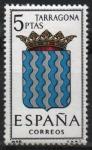 Sellos de Europa - España -  Tarragona