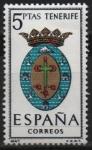 Sellos de Europa - España -  Tenerife