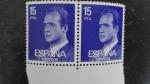 Stamps Europe - Spain -  Rey Juan Carlos I