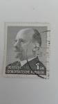 Sellos de Europa - Alemania -  Walter Ulbricht /DDR