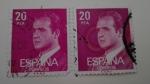Sellos del Mundo : Europa : España : Rey Juan Carlos I