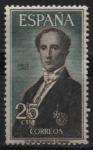 Stamps Spain -  Juan Donoso Cortes