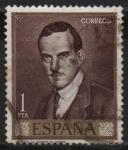 Sellos de Europa - España -  Romero d´Torres