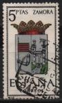 Sellos de Europa - España -  Zamora