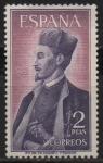 Stamps Spain -  Benito Danza d´Valdes