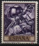 Sellos de Europa - España -  La Bola Magica