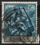 Sellos de Europa - España -  La Audacia