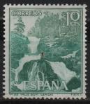Stamps Spain -  Valle d´Bohi (Leridad)