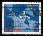 Stamps  -  -  Intercambio Hector Blaz