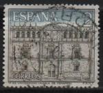 Sellos de Europa - España -  Universidad d´Alcala d´Henares