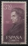 Sellos de Europa - España -  Jose d´Acosta