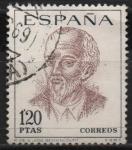 Sellos de Europa - España -  Juan d´Bethencourt