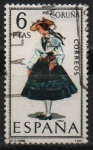 Sellos de Europa - España -  Coruña