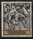 Stamps Europe - Spain -  Batalla d´Tetuan