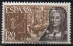 Stamps Europe - Spain -  Beatriz Galindo