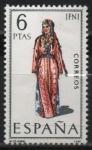 de Europa - España -  Ifni