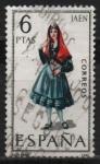 de Europa - España -  Jaen