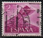 Sellos de Europa - España -  Pro trabajadores españoles d´Gibraltar