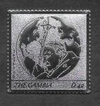 Stamps : Africa : Gambia :  Papa Juan Pablo II (SCOTT 2984)
