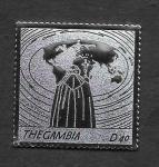 Stamps : Africa : Gambia :  Papa Juan Pablo II (SCOTT 2985)