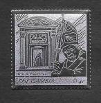 Sellos de Africa - Gambia -  2986 - Papa Juan Pablo II