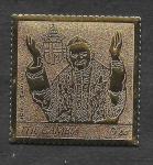 de Africa - Gambia -  Papa Juan Pablo II (SCOTT 2999)