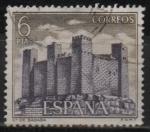 de Europa - España -  Castillos d´España (Sadaba Zaragoza)