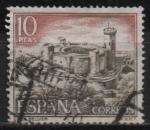 de Europa - España -  Castillos d´España (Beliver Mallorca)
