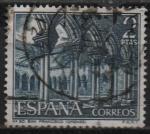 Sellos de Europa - España -  laustro d- San Francico Orense