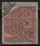 Sellos de Europa - España -  El Portalon Vitoria